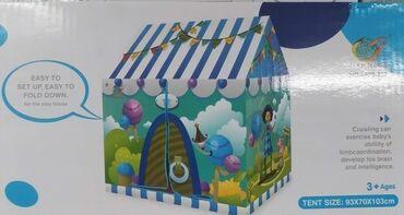 Kucici - Srbija: Kucica za decu Cena 3100 din