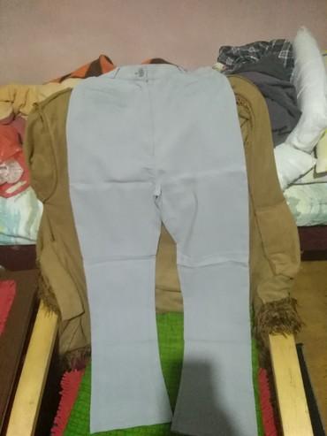 Letnje pantalone sa elastinom - Mladenovac