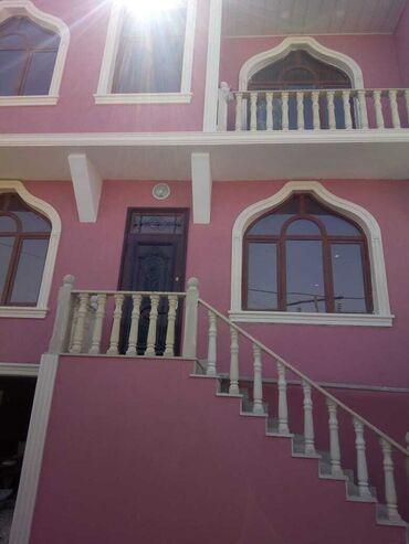 Satış Evlər vasitəçidən: 240 kv. m, 7 otaqlı