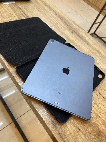 Чехлы для планшетов asus - Кыргызстан: Продаётся iPad Pro 12,9 3 го поколения goda 256 WiFi + Apple Pencil