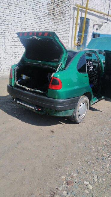 Seat в Бишкек: Seat Cordoba 1.4 л. 1995   10000 км