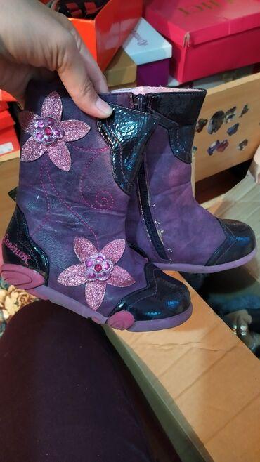 туфли 24 размер в Кыргызстан: Детская обувь почти новые, кеды,туфли и сандали новые. Размеры от 24