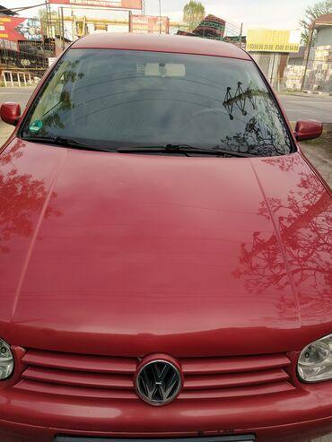 продажа авто гольф 4 в Кыргызстан: Volkswagen Golf 1.6 л. 2003