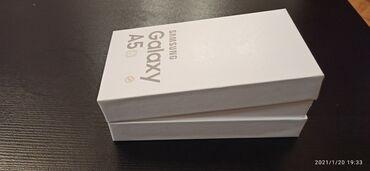 lak çəkmələr - Azərbaycan: İşlənmiş Samsung Galaxy A5 2016 16 GB qara
