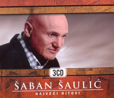 Saban saulic 3cd komplet - Belgrade