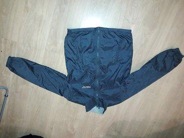 Benetton jakna za 9 - 11 god. - Prokuplje