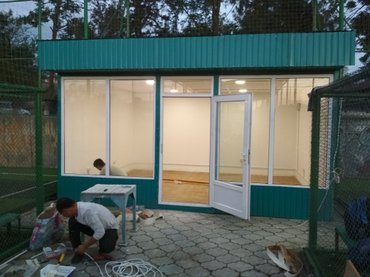 Изготовлю повильон на заказ, в Бишкек
