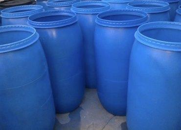 Бочка-для-молока - Кыргызстан: Бочки по 200 литров. В наличии 45 бочек. цена за 1 бочку