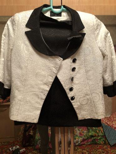 Женская одежда в Чаек: Женский костюм !красивый качество супер !цена 1500