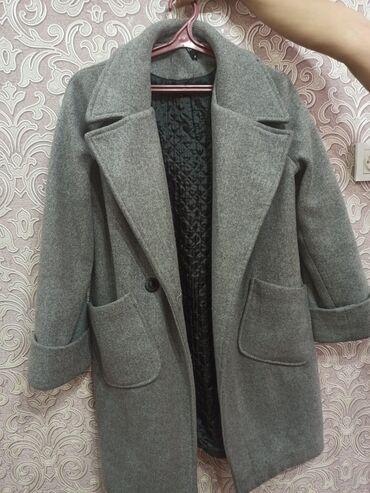 жен пальто в Кыргызстан: Пальто