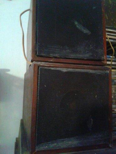 акустические системы kronos беспроводные в Кыргызстан: Акустические колонки СТЕРЕО для аудитехники, советские . СОСТОЯНИЕ