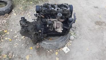 черный hyundai в Кыргызстан: Hyundai сиди Дизель матор обем 2:0