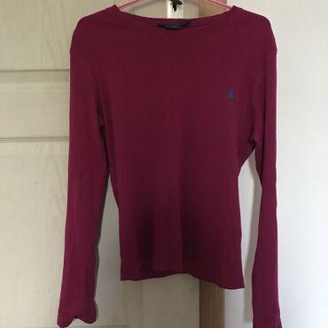 Ralph lauren polo - Srbija: Majica dugih rukavaPolovna majica na prodaju.Veličina: LUkoliko uzmete