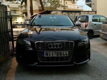 Audi A4 1.8 l. 2008   198000 km