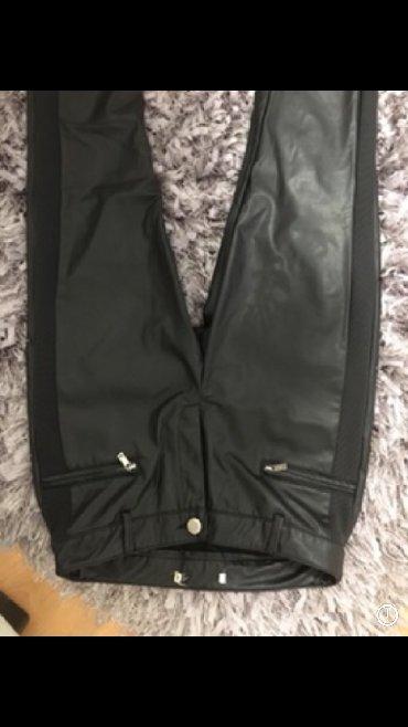 Jednom nosene kozne pantalone 1000