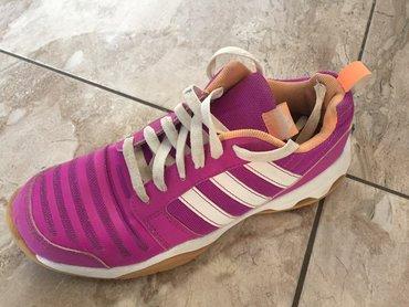 Adidas patike za devojcice kao nove br. 37 1/3