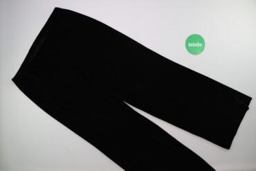 Жіночі класичні штани Marks&Spencer, p. XL    Довжина: 103 см Довж