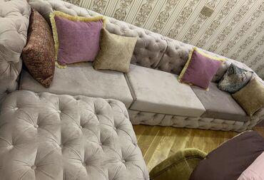 Bu gozel divan kunc divanlari sizinde evinizde ola biler :)) NAGD  Hər