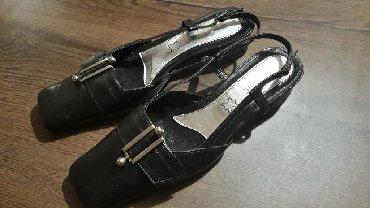 Ženska obuća   Sabac: Ženska sandaleta NOVO Nisu nosene, nove su, u kutiji