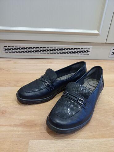Женские туфли из натуральной кожи размер 37 брали за 6000 отдадим за