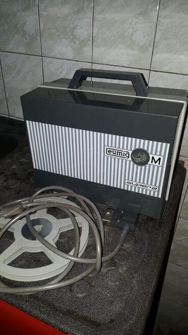 Elektronika - Odzaci: Projektor