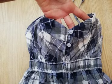 Italijanska majica 100%pamuk Nosena veoma malo - Lajkovac - slika 2