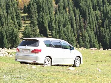 Тойота минивэны - Кыргызстан: Toyota Ipsum 2.4 л. 2003