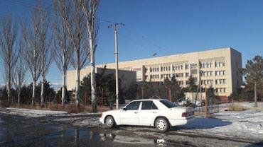 Каракол куплю в центре города Каракол дом или участок. в Бишкек