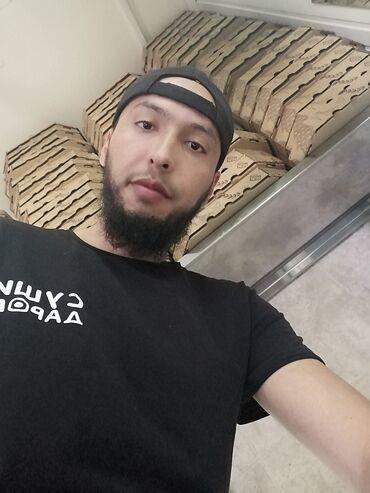 Сушист - Кыргызстан: Повар Пиццайоло. Больше 6 лет опыта