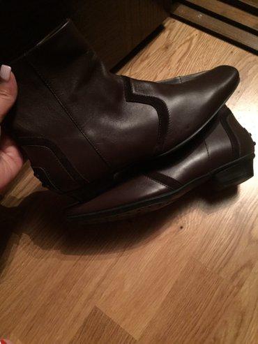 Итальянская брендовая обувь оригинал в Лебединовка