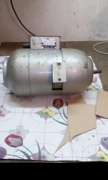 Elektromotor sa lamelom - Nis