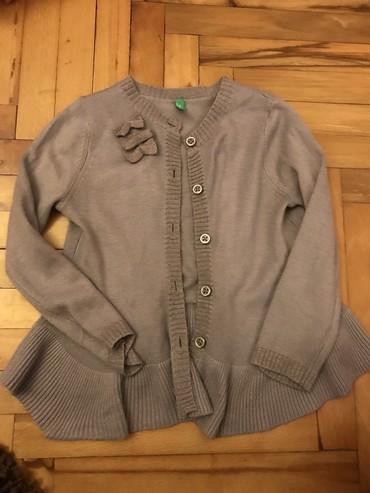 Ostala dečija odeća | Pozarevac: Deciji beneton dzemperic vel92