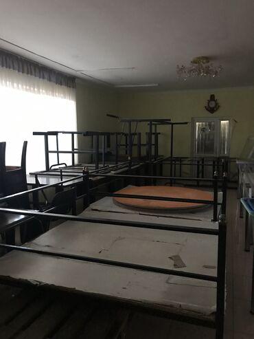 Распродажа мебели и оборудования в связи с закрытием кафе, Бостери и