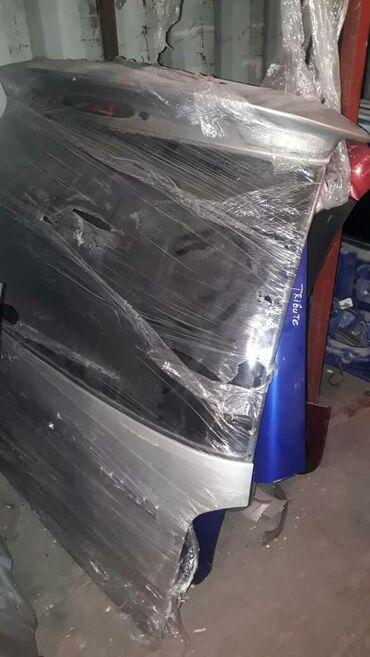 примаси в Кыргызстан: Куплю задние стекло или крышку багажника на мазду примаси 2001г-цвет с
