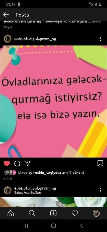 iw elani - Azərbaycan: Iw axtaranlar ucun asant ve serfeli
