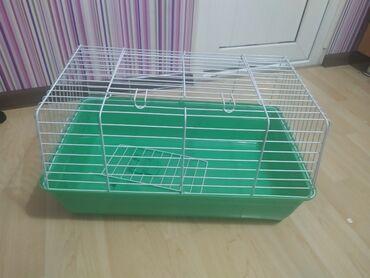 Продается большая клетка для морской свинки в идеальном состоянии