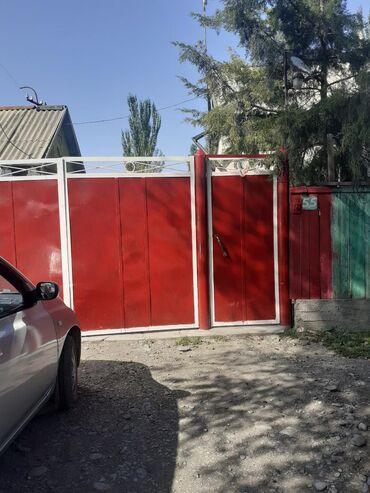 Недвижимость - Беловодское: Большой уйутный дом от трассы недалеко 500м хоз пастройка сеновал вода