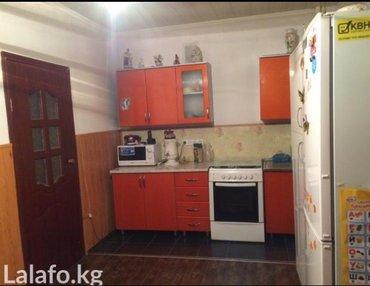 Продаю 2эт дом в селе гроздь вниз по в Бишкек