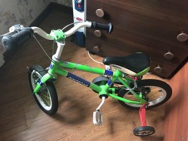 Велосипед детский. Состояние отличное в Бишкек