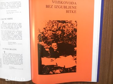 Tito očima sveta, Dušan Plećaš i Radule Vasović. Izdavač - Beograd - slika 2