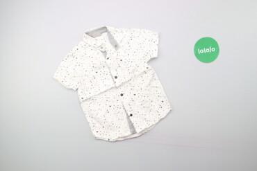 Дитяча стильна сорочка Next, вік 3 р., зріст 98 см    Довжина: 42 см Ш