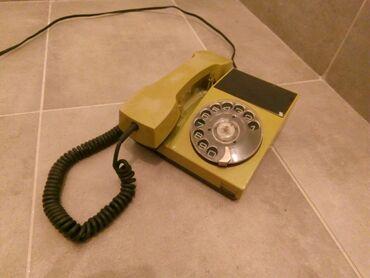 """Ispravan fiksni telefon marke """"Iskra"""""""