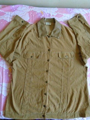 Polovna markirana muška košulja/jakna, kanadske proizvodnje, - Belgrade