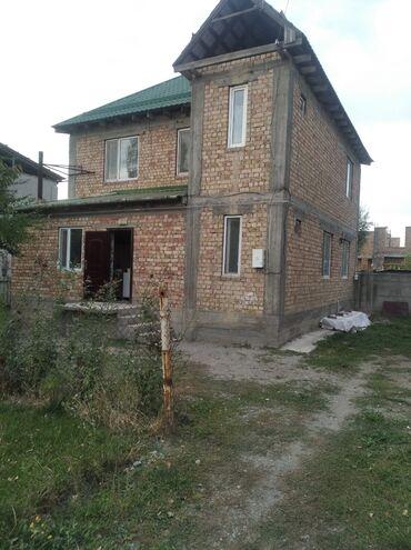 куплю участок в бишкеке арча бешике в Кыргызстан: Продаю 2х этажный дом в ж/м Арча-бешик, район 79 школы. Дом кирпичный