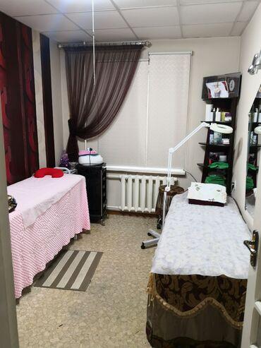 аренда места для наращивания ресниц в Кыргызстан: Сдаются отдельные комнаты в салоне красоты, под косметологию, массаж