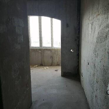 1 комнатные квартиры продажа in Кыргызстан | ПОСУТОЧНАЯ АРЕНДА КВАРТИР: Индивидуалка, 1 комната, 44 кв. м Бронированные двери