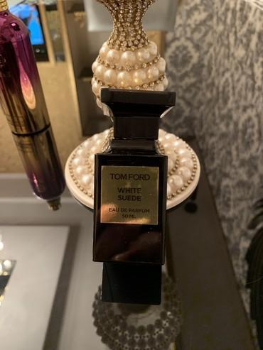 tom ford - Azərbaycan: Parfum Orjinal tom ford.50 ml dolu.satilir 150 m.satuwda qiymeti 480