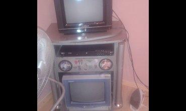 Biləsuvar şəhərində Televizor var