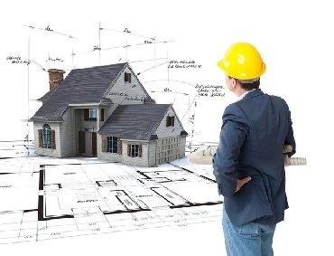 услуги строительство и в Кыргызстан: Строительство частного дома  Составляем смету.  Строительство под ключ