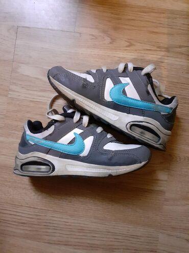 Original Nike patike da vazdusnim djonomMade in VietnamBroj 31Duzina